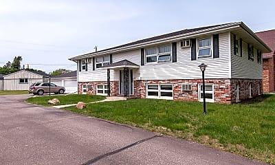Building, 1329 6th Ave SE, 2