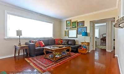 Living Room, 115 Antiquera Ave 123, 0