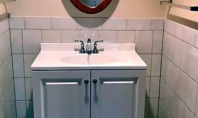 Bathroom, 146 Pleasant St, 1
