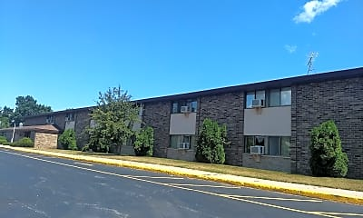 Orchard Valley Apartments, 0