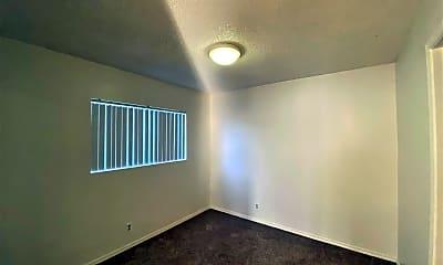 Bedroom, 4086 Swift Avenue, 1
