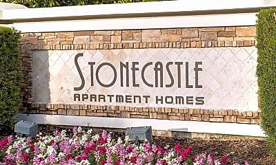 Stonecastle, 2