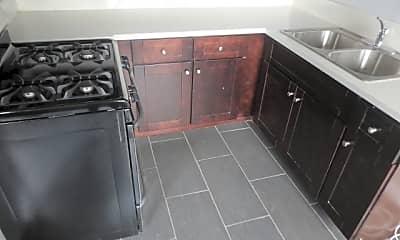 Kitchen, 525 S Kingsley Dr, 1