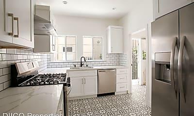 Kitchen, 201 S Arnaz Dr, 0
