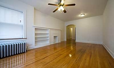 Bedroom, 7549 S Yates Blvd, 1