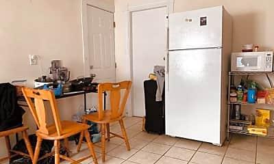 Kitchen, 14 Elder St, 1
