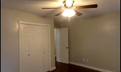Bedroom, 9216 W 6Th Street, 2