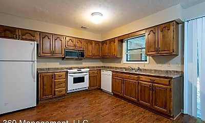 Kitchen, 836 Annalue Dr, 1