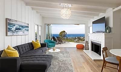 Living Room, 917 Rembrandt Dr, 1