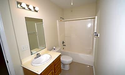 Bathroom, 2300 Merwood St, 2