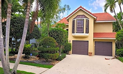 Building, 6415 NW 58th Way 6415, 1