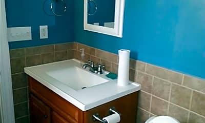 Bathroom, 410 Rockaway Ave 2ND, 2
