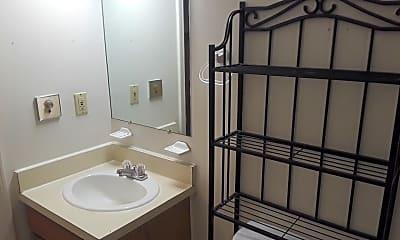 Bathroom, 149 Ashford Center Rd, 0