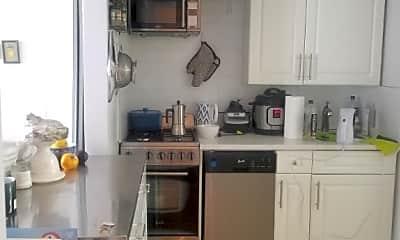 Kitchen, 213 W 79th St, 2