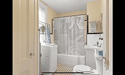 Bathroom, 133 Eliot Ave, 2