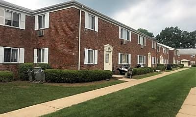 Rutgers Village Apartments, 2