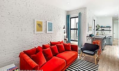 Living Room, 18-21 Putnam Ave, 1