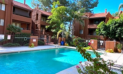 Pool, 4704 E Paradise Village Pkwy N 144, 2