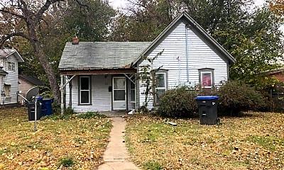 Building, 307 N Elm St, 0