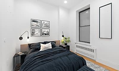 Bedroom, 2067 Adam Clayton Powell Jr Blvd 5-B, 2