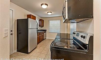 Kitchen, 1101 S 38th St, 1