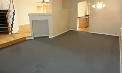 Living Room, 20786 E 38Th Place, 1
