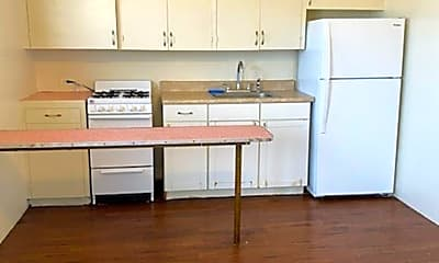 Kitchen, 1044 Kilani Ave, 1