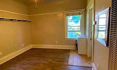 Bedroom, 1307 G St, 1