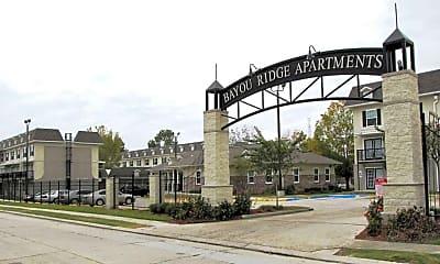 Bayou Ridge Wesley Chapel Apartments, 0