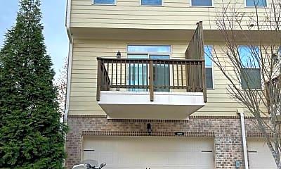 Building, 10650 Allon Cove, 2