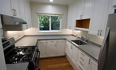 Kitchen, 19 Belle Ave, 1