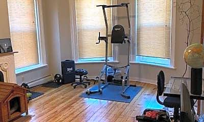 Living Room, 8 Centre St, 1