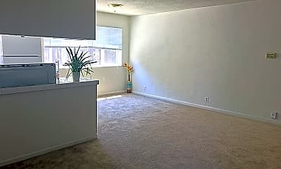 Living Room, 4343 Essex St, 1