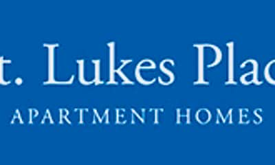St. Lukes Place Apartment Homes, 2
