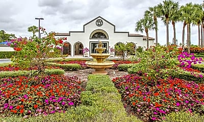 Building, Waterview at Coconut Creek, 2