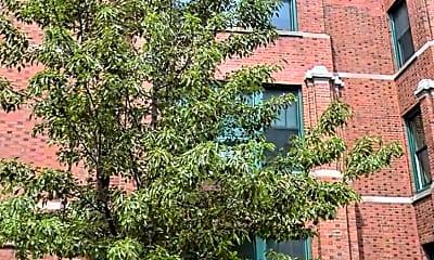 Building, 1048 W Bryn Mawr Ave 2, 0