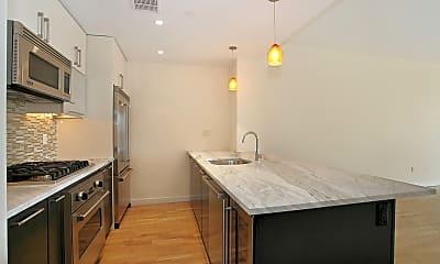 Kitchen, 500 4th Ave 6-B, 1