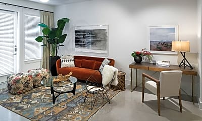 Living Room, 6313 S MoPac Expy, 0