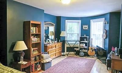 Living Room, 105 Appleton St, 0