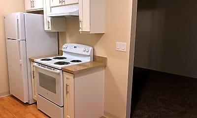 Kitchen, 3000 Richmond Blvd/ 260 29th Street, 1