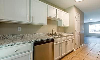 Kitchen, 8373 Thomas Rd, 1