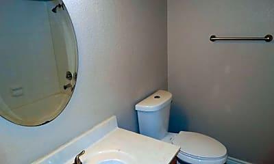 Bathroom, 5811 Spring Crossing, 2