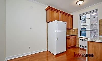 Kitchen, 2249 Ocean Ave 4C, 1