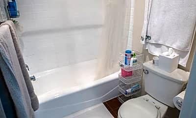 Bathroom, 685 Kelton Ave, 2