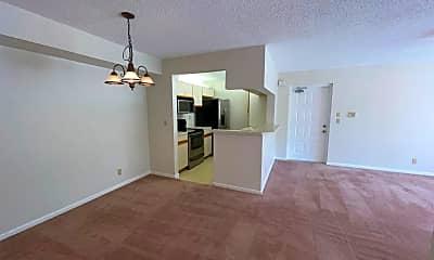 Bedroom, 2502 SE Anchorage Cove F-2, 102, 0