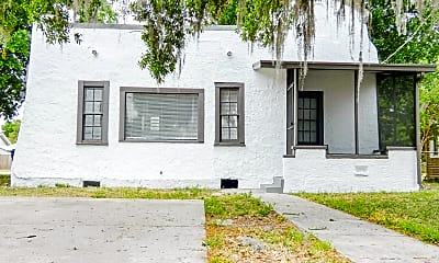 Building, 403 Ave J SE, 1