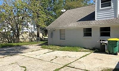 Building, 5103 Interlachen St, 2