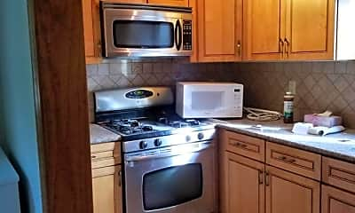 Kitchen, 36 Middle St, 0