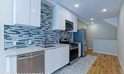 Kitchen, 848 N 15th St, 1