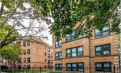Building, 5036 W Quincy, 1